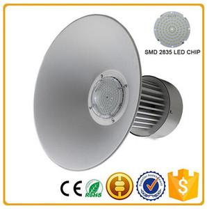 smd LED 2835 industrielle LED haute baie de lumière 85-265V Approuvé descendait voyant Projecteur station X8 éclairage LED Downlight canopée lig