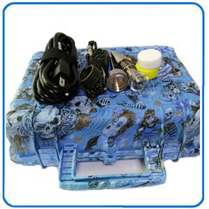En ucuz E Tırnak Pelican Elektrikli dab tırnak ENAIL denetleyici balmumu PID TC kutusu ile 10mm / 16mm / 20mm domeless bobin ısıtıcı dnail
