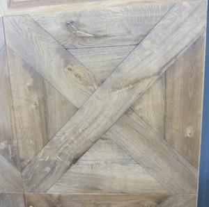 Metal flooring Stainless stee fight Black Wood Flooring pear Sapele wood floor Wood wax wood floor Russia oak wood floor Wings Wood Flooring