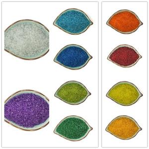 Toptan yaklaşık 2000 Adet 2mm Çek Cam Temizle Tohum Spacer Boncuk Takı Yapımı DIY Seçmek için 10 renkler BBG03-01