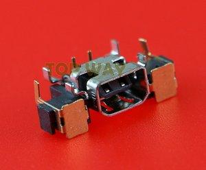 Original Pour New 3DS Power Plug DC Jack Prise Socket Chargeur Connecteur Port De Charge Pour Nouveau 3DS XL LL 3DSXL Jeu De Réparation Pièces
