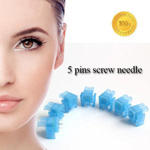 가장 저렴한 가격 한국 멀티 인젝터 mesotherapy 총 바늘 머리 derma derma 여왕 meso 인젝터 주름 제거에 사용