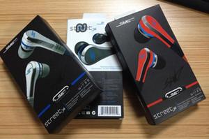2015 Hotsale Professional Mini mini SMS Street por 50 Cent Street con auriculares MIC para MP3 Mp4 Player iPhone S6 Tableta para teléfono celular