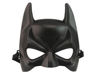 Çizgi Film Maskesi Parti Maskeleri Cadılar Bayramı Çocuk Maskesi Batman.