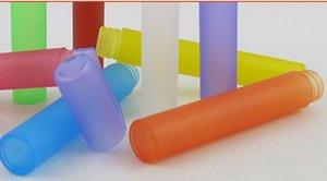 Gezi Taşınabilir Parfüm Şişesi Şişeleri Kozmetik Konteynerleri 10ml Parfüm Atomizer Plastik Kalem boşalt boşalt Spray