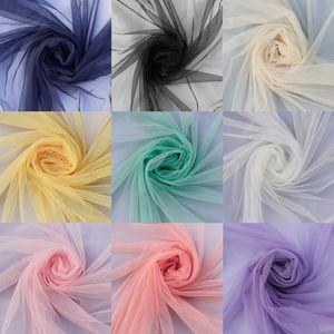 Qauze volume in the process of wedding wedding decoration wedding gauze rolls yarn net yarn yarn American wedding gauze roll