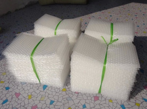 All'ingrosso-Nuovo 180x90 mm Buste Borse Buste imballaggio PE Mailer Pacchetto di imballaggio Spedizione gratuita