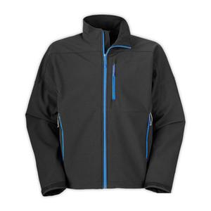 Hiver Vente Chaude Hommes Apex Vestes En Plein Air Casual SoftShell Chaude Imperméable Coupe-Vent Respirant Ski Manteau Femmes