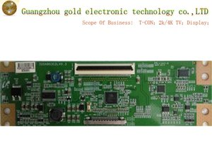Placa lógica Samsung 320AB03C2LV0.3 Placa T-CON Placa CTRL Partes de TV planas Partes de TV LED LCD