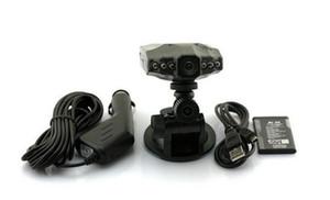 LCD della videocamera portatile del video dell'automobile DVR dell'automobile di Digital DVR del videoregistratore di notte dell'automobile di TFT dell'automobile di 2.5 '' Trasporto libero