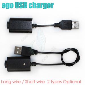 ecig ego USB зарядное устройство черный длинный короткий 2 типа для ego T ego c evod vision spinner 2 mini tesla ESAM - T зарядное устройство USB