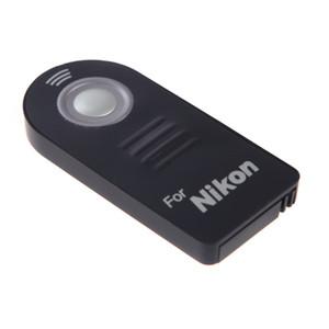니콘 ML-L3 용 새로운 IR 무선 적외선 셔터 출시 D7100 D7000 D90 D3300 D3200 1 V3 V2 DSLR 카메라