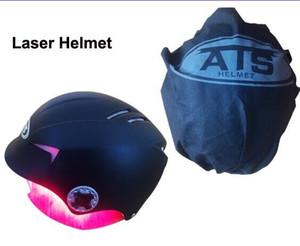 Diodo médico do capacete 68 da rebrota do cabelo do laser Eu CRESCER o tampão do laser da renovação do cabelo da solução da queda de cabelo