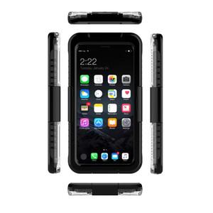 Housse étanche pour iPhone X Natation Plongée Sous-marine Water Shock Proof Couverture extérieure pour iPhone8 7 6 plus Ski Couverture Arrière pour s8 plus
