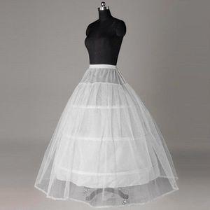 Eine Schicht Tüll Petticoats Krinoline Ballkleid 3 Hoops Freie Größe bereit zu versenden Petticoat-Beleg Prinzessin Dress Underskirt CPA203