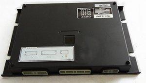 Schnelles freies Verschiffen! Komatsu Bagger Big Head Controller 7824-12-2001 Computer Board für Komatsu PC200-5 6D102 / Komatsu Bagger Ersatzteile