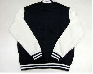 Baseball Knitting East Jersey College Letterman Uniform 2021 Hoody Jacket Hoodie Varsity US M L XL XXL Ipevg