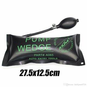 KLOM Professional слесарные инструменты Air Pump Клин Авто Подушка безопасности Вступление Инструменты отмычки Установить Открыть дверь автомобиля