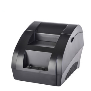 58mm thermal receipt printer 58mm usb thermal printer usb Ticket printer supermarket NT-5890K