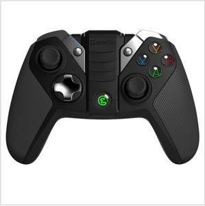 GameSir G4s Bluetooth-Controller Gamepad für iOS Android TV BOX Smartphone Tablet 2,4 GHz Wireless-Controller für PC VR-Spiele