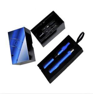 Ago G5 erva seca vaporizador caneta vapor kits de cigarros eletrônicos erva seca atomizador Display LCD Ago G5 caneta E Cigarro DHL Frete grátis