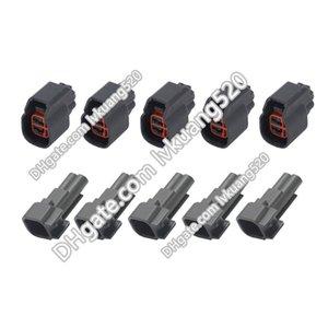 5 Imposta il plug-in plug iniettore plug iniettore auto iniettore DJ7023C-1.5-11 / 21