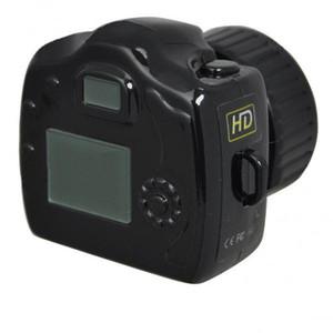 Cámara más pequeña Mini DV Y2000 HD MINI Cámara de video DVR Y3000 Pequeña Mini DV DVR Videocámara video digital
