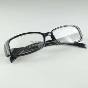 Günstige Lesebrille Kunststoffrahmen Brillen Harz Linse Schwarz Und Toroise 50 teile / los Von +1,00 bis +4,00