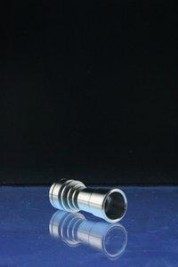 Mulyifuntional Sınıf 2 Titanyum DabWorthy Altı Delik Çanak Erkek ve Kadın Eklemler Için Süper Evrensel Tırnak 14mm ve 18mm NP55