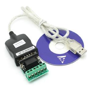 Конвертер USB в RS 485 \ адаптер usb