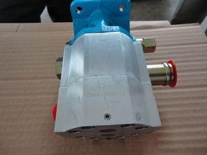 6.3 3.6 gear pump Log Splitters 9GPM valves for automatic car wash machine firewood cutting machine