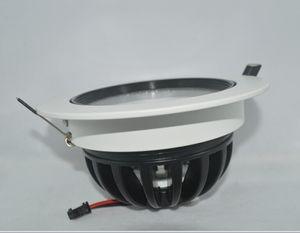 Led cob Lighting Downlight Warm White True white Hole Size 95mm Recessed Low Price 7w 10w COB led downlight