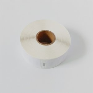 6 x Rolls Dymo 11352 Dymo11352 Compatible Labels 54mm x 25mm 500 labels per roll LabelWriter Turbo Twin 400 450