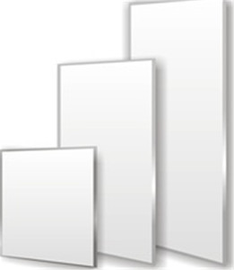 PCS YC6-3،6 / الكثير، والجدار الدافئ، سخان الأشعة تحت الحمراء، سخان الكربون الكريستال، لوحة سخان سوبر ضئيلة عالية الكفاءة المنزل المبرد الكهربائي