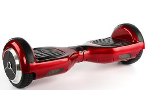 2015 원격 제어 호버 트라스 / 전기 표류 스쿠터가 2 바퀴 / 자체 균형 전기 스쿠터 700W 모터가있는 개인 전송기
