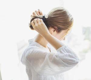 Fascetta per capelli Moda Capelli Elastico per capelli Elastico per donna elastico Donna Copricapo Accessori per capelli per ragazza Cristallo
