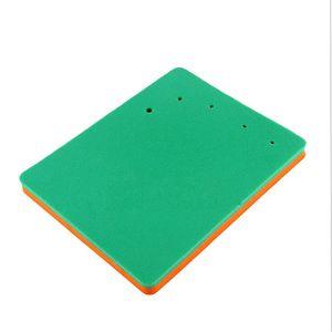 Бесплатная доставка 1 x Sugarcraft цветок моделирования помадной торт пены Pad губка десен паста украшения