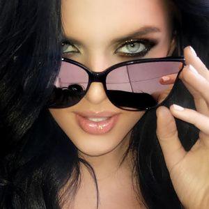 Мода кошачий глаз очки для женщин цвет роскошный плоский топ oculos де соль мужчины двойной Луч негабаритных солнцезащитные очки UV400 6 цвет