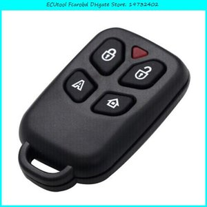 ECUtool Fcarobd 433.92 mhz 4 button Car Alarm Remote control for Brazil old Positron remote key with HCS300 chip BX026A