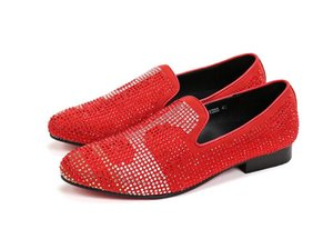 Zapatos de vestir para hombres Atractivo y cómodo Set de marca sinfín zapatos de vestir para hombres Cuero genuino para hombres de Oxford Tamaño de EE. UU .: 6.5-12 CC 300