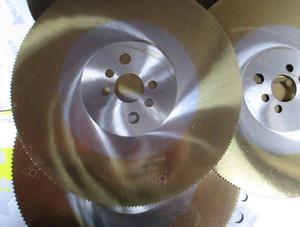 apol 12 pollici 315 * 1,6 * 32 millimetri circolare lama per utensili da taglio in acciaio inossidabile ad alta velocità lame in acciaio taglierina sega HSS-DM05 nave libera