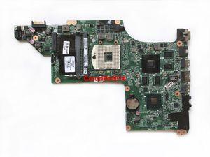 für HP DV6 DV6T DV6-3000 Serie 592816-001 DDR3 Laptop Motherboard Mainboard Funktioniert einwandfrei