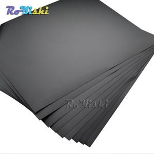 10 Sheets / lote 800-4000 grão úmido e seco lixa abrasivas folhas de papel impermeável