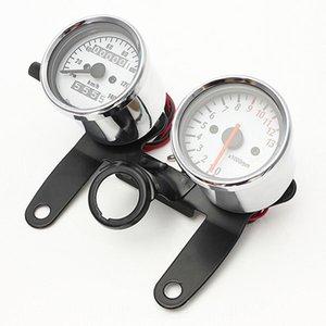 오토바이 범용 환원 속도계 주행 속도계 게이지 홀더