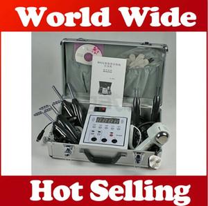 Microcourant portable bio lifting visage soins de la peau tonique gant magique Spa Salon beauté machine B809