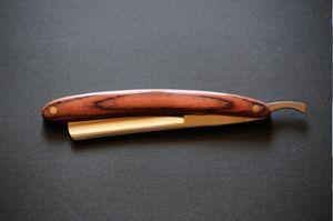 супер качество прямая бритва прямой край из нержавеющей стали волос формирователь парикмахерская бритва складной бритья нож