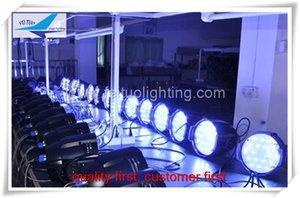 6light et 1 fly case 18x18w rgbaw uv led par light china par livraison gratuite