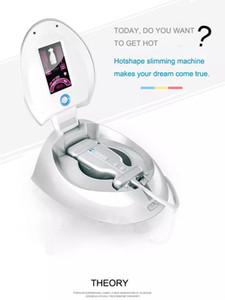 Liposonix Pérdida de peso control de abdomen HIFU Ultrasonido enfocado de alta intensidad Máquina Slimmiing Extracción rápida de grasa S forma de cuerpo HIFU máquina