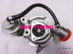 Новый турбонагнетатель RHF5 / KHF5-2B 28201-4X700 Turbo для HYUNDAI Terracan, J3 2.9 CRDi 163HP 03-06