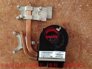 622032-001 637609-001 604787-001 609965-001 dispositivo di raffreddamento per HP DV6-3000 DV7-4000 DV6 DV7 raffreddamento del dissipatore di calore con ventola